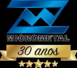 Micro Metal - 30 anos